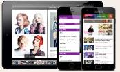Hairstyle News - Aplikacija