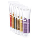 REVLON PROFESSIONAL <br> 45 Days Total Color Care