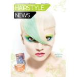 Hairstyle News | broj 12<br>proljeće 2010