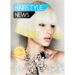 Hairstyle News | broj 13<br>ljeto 2010