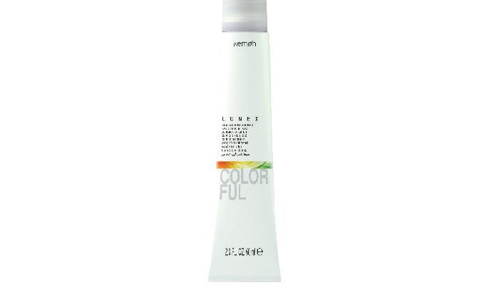 Kemon Lunex Colorful
