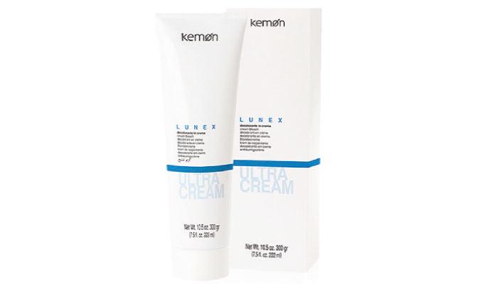 Kemon Lunex Ultra Cream