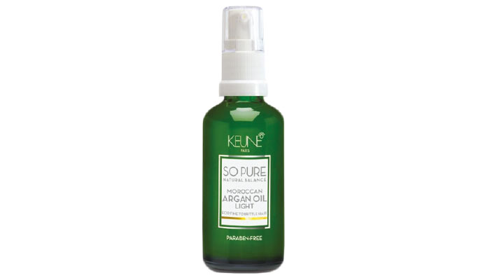 Keune So Pure Moroccan Argan Oil Light