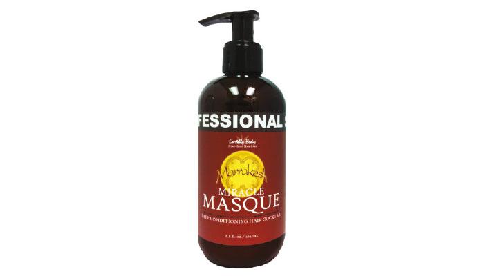Marrakesh Miracle Masque