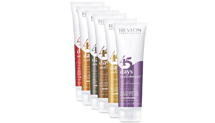 Revlon Professional 45 Days Total Color Care