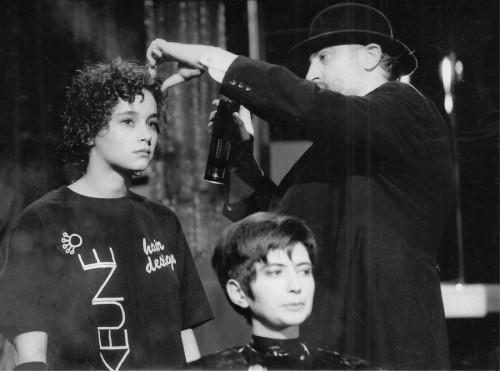 1992. - Keune Show