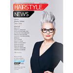 Hairstyle News | broj 26<br>jesen/zima 2015/2016