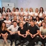 Humanitarni projekt Schwarzkopf Professionala<br> SHAPING FUTURES
