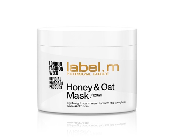label.m Honey and Oat