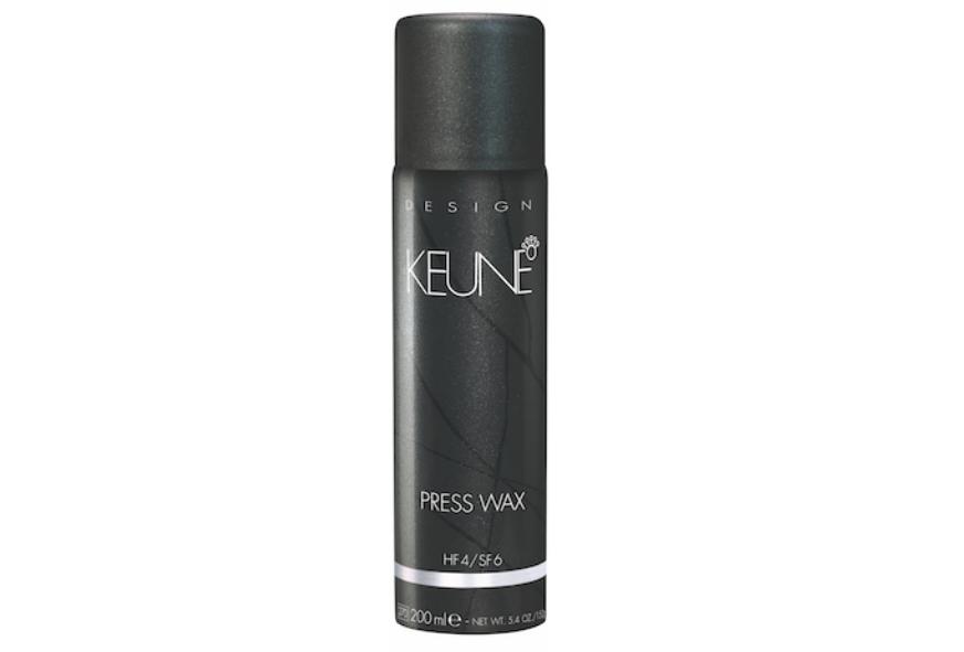Keune Press Wax