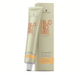 SCHWARZKOPF PROFESSIONAL <br> Blondme HI-Lighting