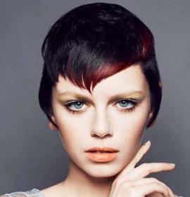 MAHOGANY HAIR<BR>Kolekcija The Coquettes