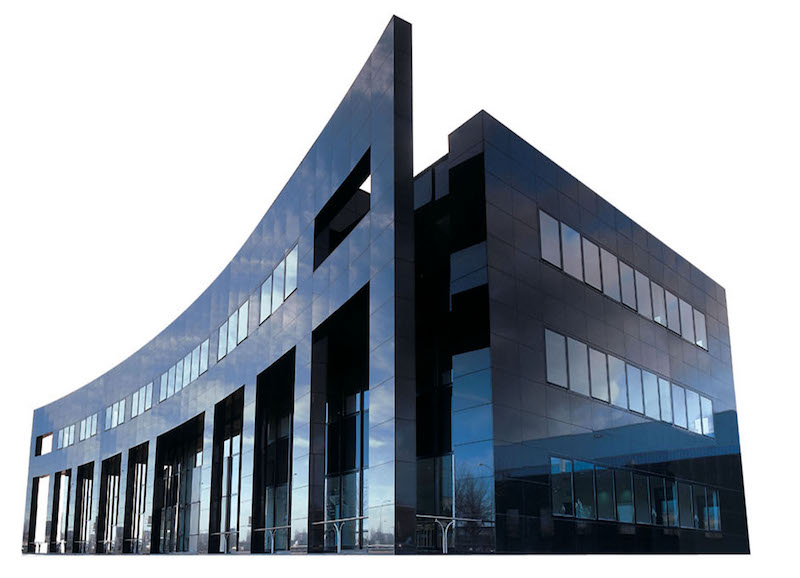 Keune Building 13x18 A copy