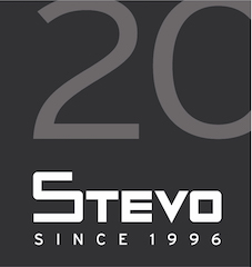 STEVO20 Logo-since 1996 copy