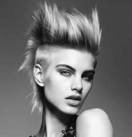 ERROL DOUGLAS <br> British Hairdressing Awards 2015