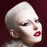 HOOKER & YOUNG <br> British Hairdressing Awards 2015