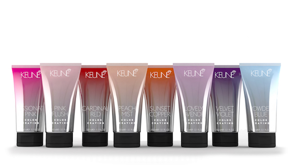 Keune Color Craving