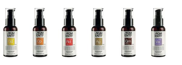 Alfaparf Pigmenti Inovativne boje za kosu