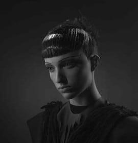 MOSQUITO HAIR ACADEMY <BR> Kolekcija Black Star