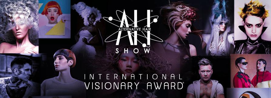 Visionary Award 2016, Alternative Hair Show