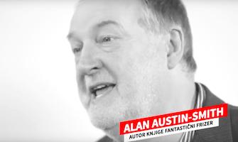 Alan Austin-Smith, Fantastični frizer