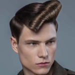 LONDON SCHOOL OF BARBERING <BR> Kolekcija Military Hair