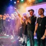 NOISE 2016 <br> ZGAT Academy je oduševio londonsku frizersku publiku