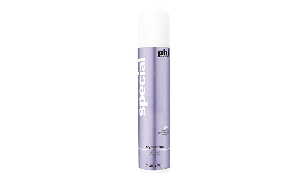 Subrina Professional Dry Shampoo