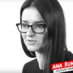 [VIDEO] Hairstyle News 2016 – Ana Šunjić, Akcija