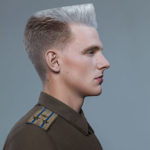 LONDON SCHOOL OF BARBERING <br> Josh