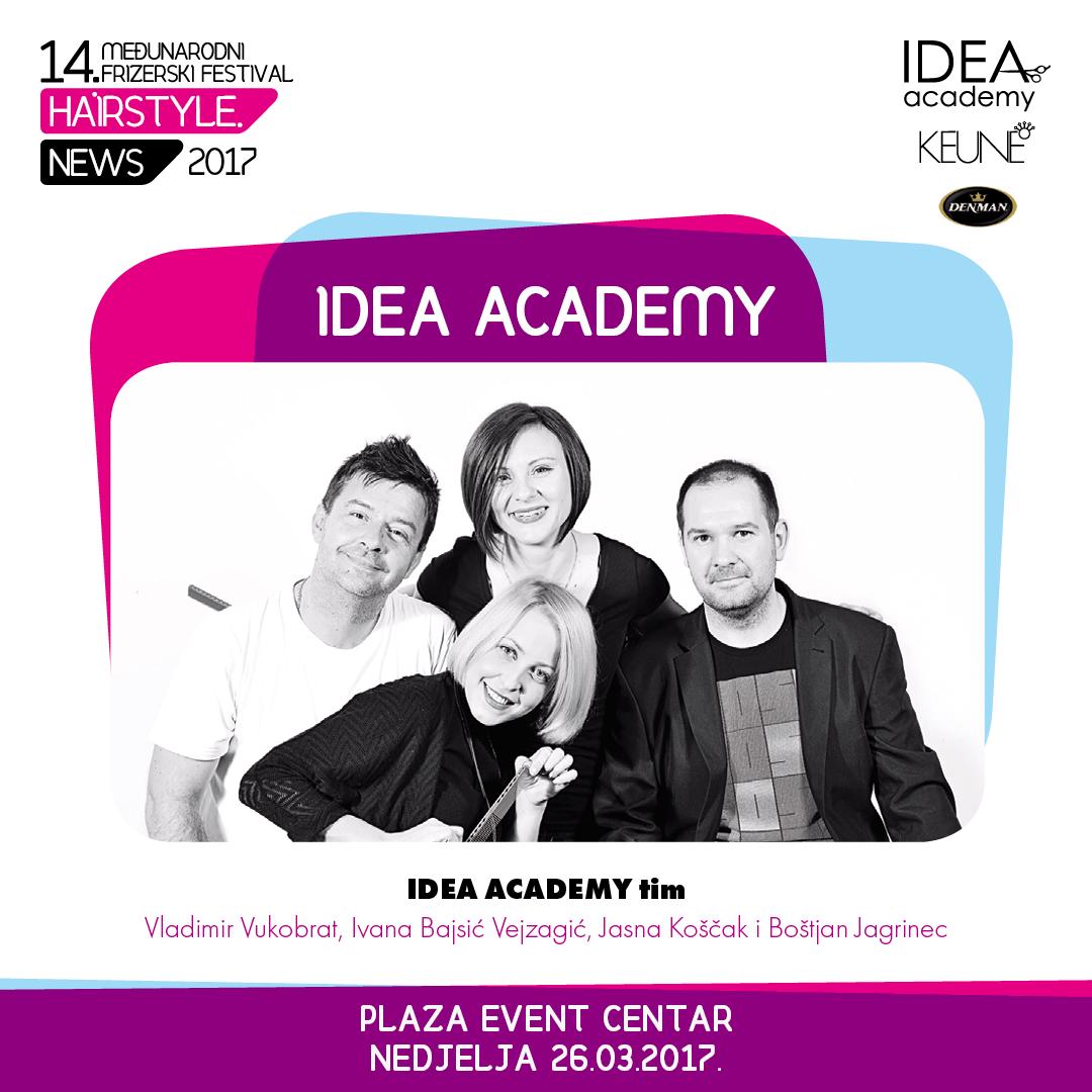 IDEA Academy