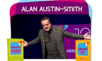 Alan Austin-Smith