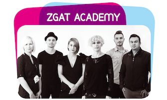 ZGAT Academy