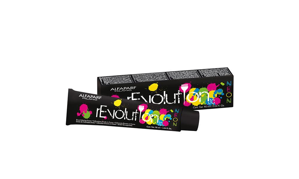 Alfaparf Revolution Neon boje za kosu