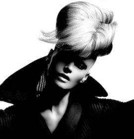 ANNE VECK <br> British Hairdressing Awards 2016