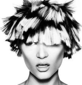 MARCELLO MOCCIA <br> British Hairdressing Awards 2016