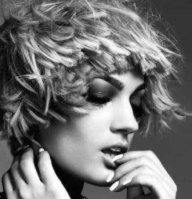 NICK MALENKO &#038; SOPHIE BEATTIE <br> British Hairdressing Awards 2016