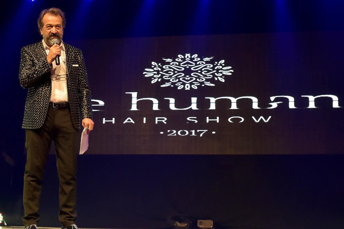 BE HUMAN Hair Show 2