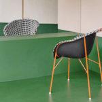 FRIZERSKI SALONI <br> Hues Hair Salon – igra geometrije i boja