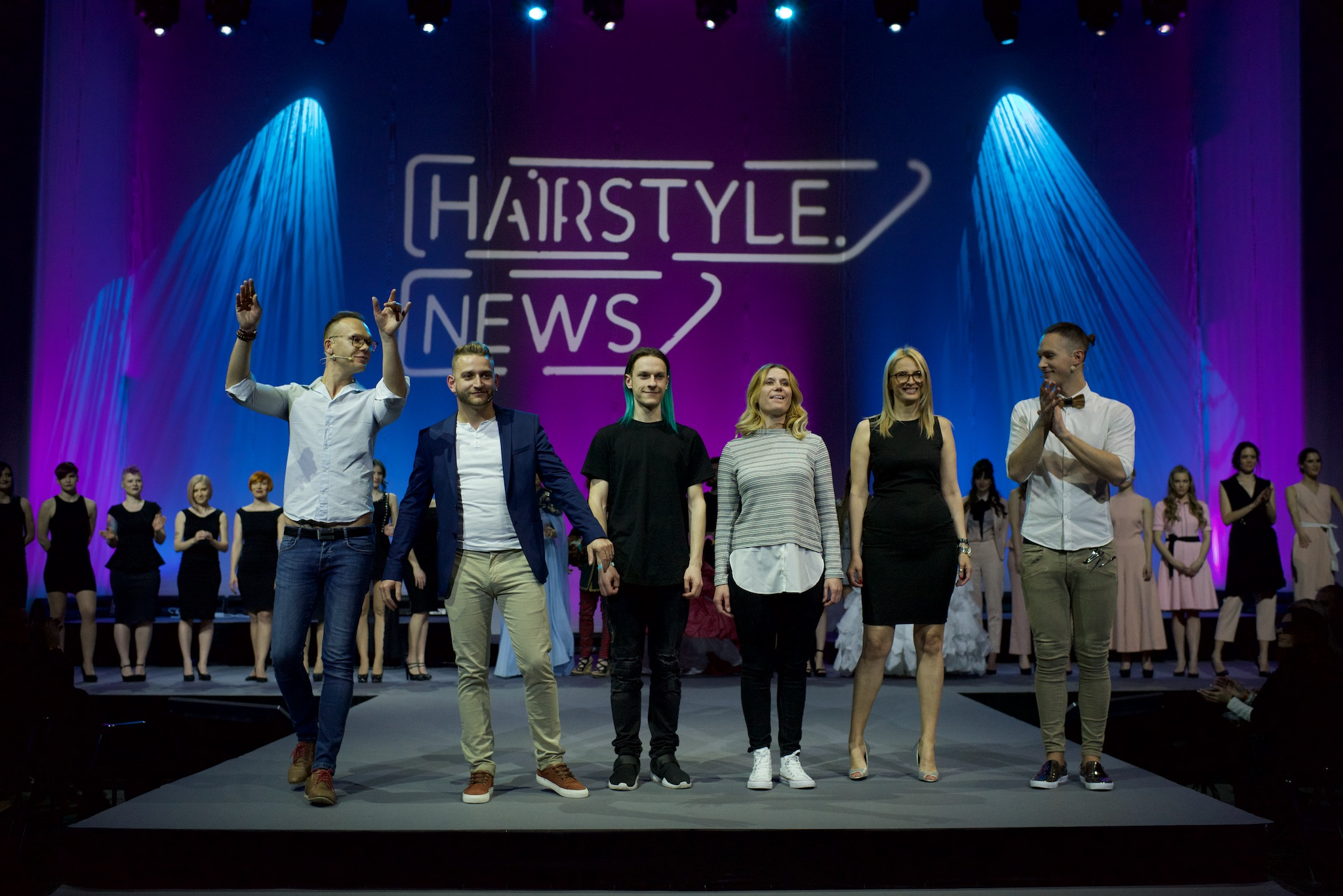 26Subrina Professional Hairstyle News 2017