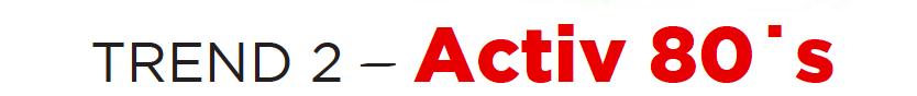 INDOLA ACTIV 80S
