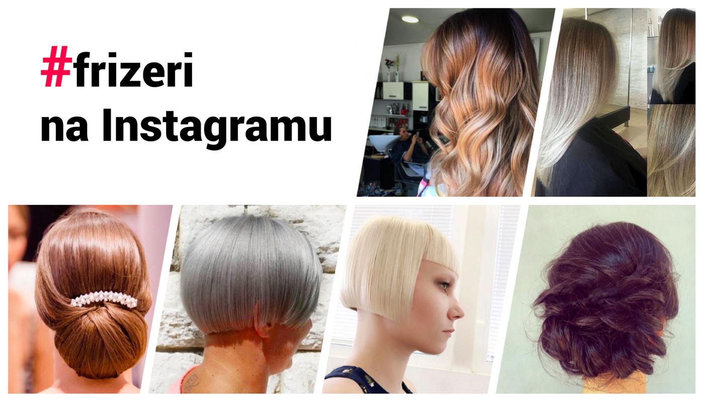 Instagram - izbor