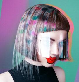 SFUMATO HAIR <BR> Kolekcija Hello Dollface