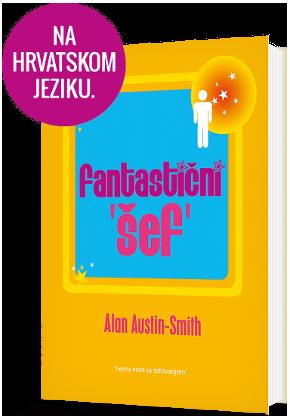 Alan Austin-Smith - Fantastični frizer