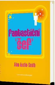 Knjiga Fantastični šef