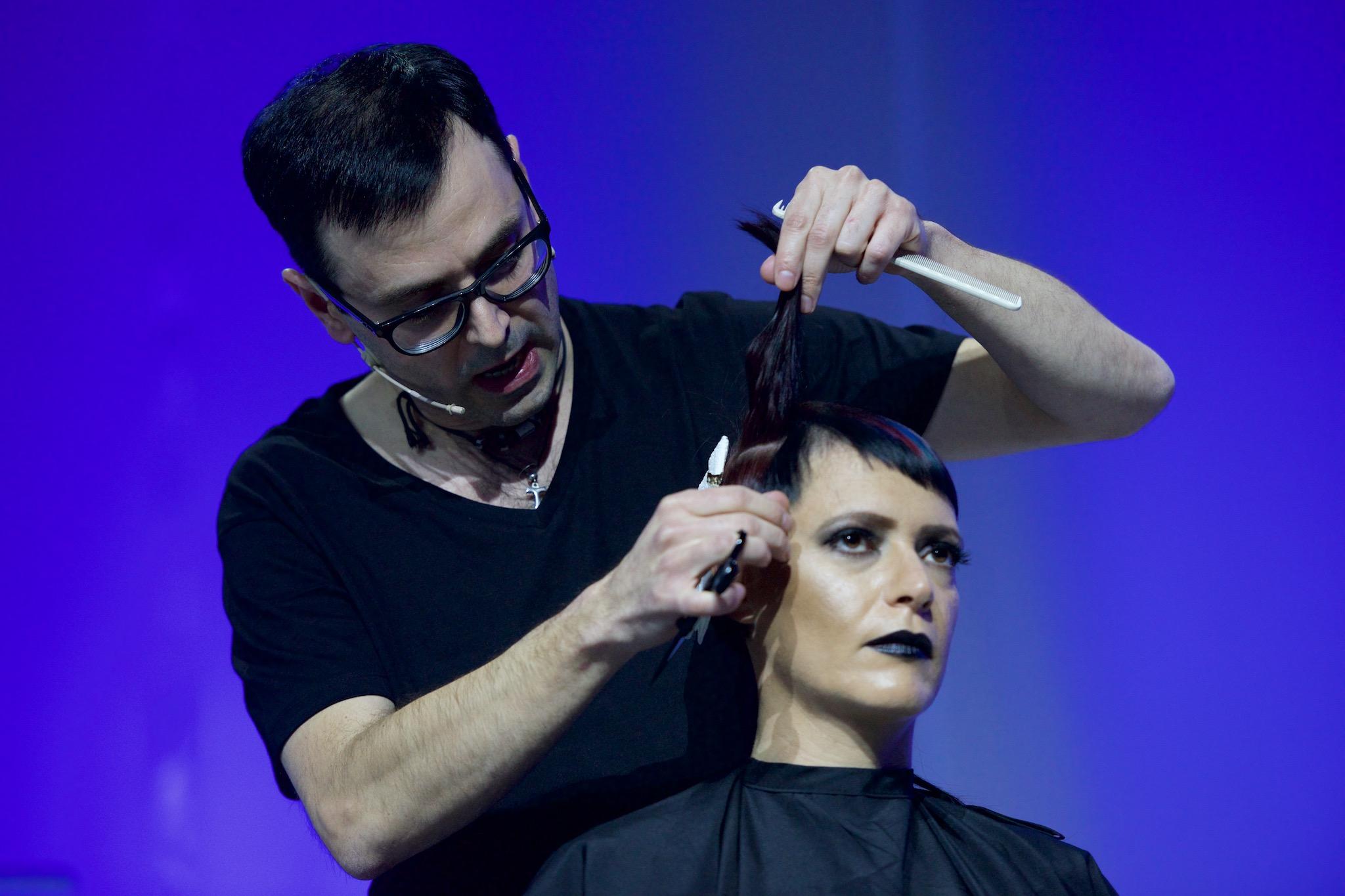 Metod Tasic - Hairstyle News