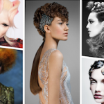 TJEDNI IZBOR <br> 5 najboljih avangardnih frizura, koje će probuditi vašu maštu