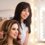 PROSINAC U SALONIMA <br> Savjeti za uspješan prosinac u frizerskim salonima