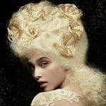 JOANNE O'NEILL  <br> Kolekcija Muses