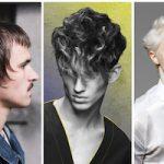 TJEDNI IZBOR <br> 5 najboljih muških frizura